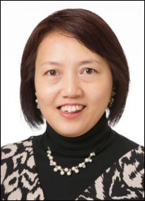 Photo of Frances Chan